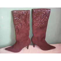 Botas Piccadilly 36