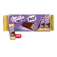 Milka Bis X16u Oblea Bis De Chocolate - 01mercado