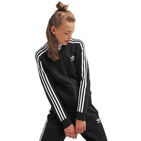 Campera adidas Mujer Pantalon Conjunto Deportivo