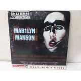 Rock Sound N° 34 Marilyn Manson