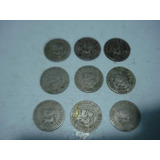 Moneda Venezolana Puya De 0.5 Centimos Del Año 1938