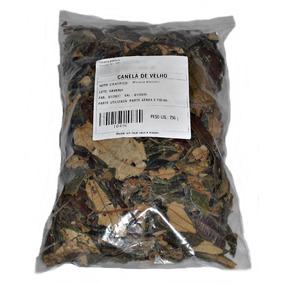 Chá Canela De Velho Miconia Albicans - 250 Gr