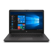 Portatil Hp 240 G7 Ci5 8265u 4gb 1tb 14 Win 10 Pro