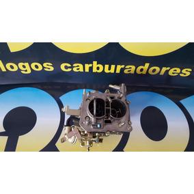 Carburador Escort Moderno 86 A 89 Motor Cht 460 Weber 1.6