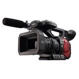 Panasonic Ag-dvx200 4k Videocámara De Mano
