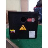 Elevador De Voltaje 3,5 Kva Kenzor Ltda