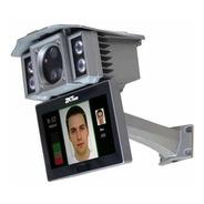 Biocam300 Cámara Ip Hd Con Reconocimiento Facial