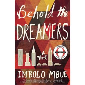 Filme the dreamers livros no mercado livre brasil livro behold the dreamers a novel by imbolo mbue fandeluxe Gallery