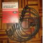 Cables De Bujia Ford 351 Y 302 Tapa Clavo 8 Cil.