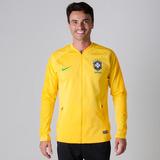 Casaco Brasil Nike no Mercado Livre Brasil 49060b153d6d9