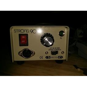 Micromotor Saershin Strong 90