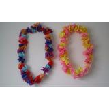 Collar Hawaiano Para Fiestas