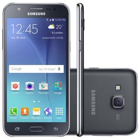 Samsung Galaxy J5-4g,tela 5, 13mp Quad Core De 1.2 Ghz, 16gb