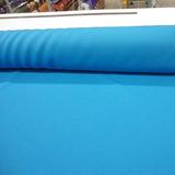 Tecido Oxford 1,50m De Largura Liso Azul Turquesa