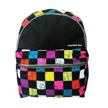 Mochila Backpack Laptop Hasta 16 Escolar Juvenil Deportiva