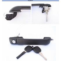 Manija Puerta Pointer 98-99 4 Ptas. Delantera L R Tipo Orig.