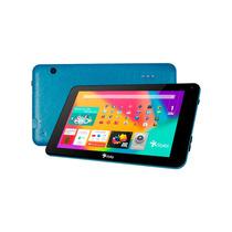 Tablet Taris Hd Ram 1gb Interna 8gb Exp.32gb Android 5.1
