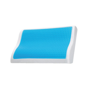 Almohada Total Gel Isleep