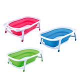 Bañera Plegable Colores Niños Morph