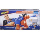 Pistola Nerf Hyperfire Elite - Nuevo Y Sellado- Envio Gratis