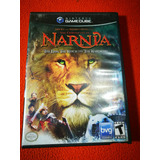 Narnia Game Cube