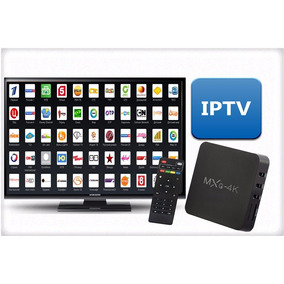 Lista Para Tv Box Android,smart Tv E Outros App