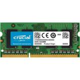 Apple Macbook Pro Memoria Ram Ddr3 8gb Crucial Core I5 I7