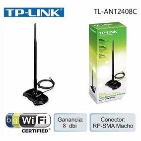 Antena Omnidireccional Tp-link Tl-ant2408c