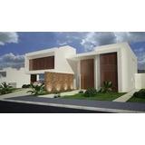 245.000 Mil Projeto Autocad Planta Construçao Civil+planilha