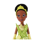 Princesas Disney La Princesa Y El Sapo Tiana Hasbro · Croak
