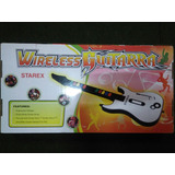 Guitarra Guitar Hero Ps2. Play Station 2