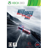 Need For Speed \u200b\u200brivals Importar Japón W26