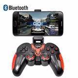 Mando Bluetooth Celular Android / Iphone / Tablet / Ios Ipad