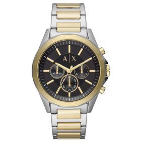 68263e71a26 Relogio Roger Dubuis Chrono Excel Emporio Armani - Relógio Masculino ...