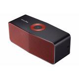 Parlante Bluetooth Portatil Lg P5 Music Flow Led Usb Red