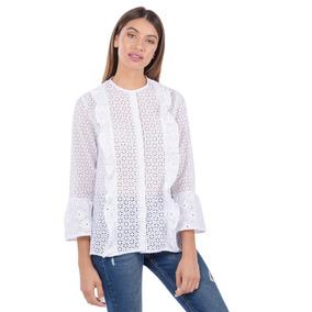 Camisa Mujer Cardondominga