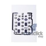 Membrana Dos Contatos Do Teclado Celular Samsung Gt-c3322