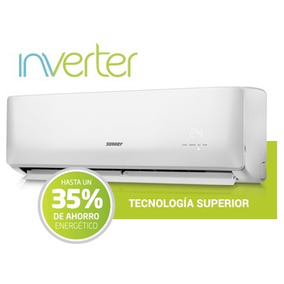 Aire Acondicionado Split Surrey Inverter 3050 F/c/ 16-470