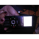 Telefono Nokia Rm 334 N85 Con Detalle