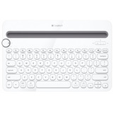 Teclado Logitech K480 Bluetooth Multi-dispositivo