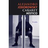 Dvd - Alejandro Jodorowsky - Cabaret Mistico