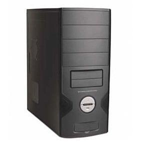 Micro Cpu Intel Core 2 Duo Memoria 2gb Ddr2 Hd 160gb