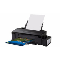 Impressora Fotografica Epson Ecotank L1800 A3+ 120v