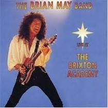 The Brian May Band The Brixton Academy