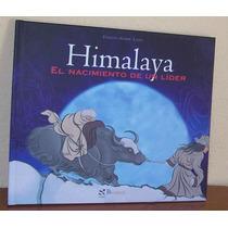 Himalaya El Nacimiento De Un Líder Nuevo Pasta Dura