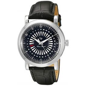 1786b8d53d6 Relogio Lucien Piccard Chrono Suiço - Relógios De Pulso no Mercado ...