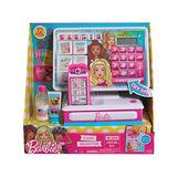 Sólo Jugar Barbie Juego De Roles Grande De La Caja Registrad