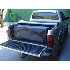 Bolsa Caçamba Grande Pickups S10 Hilux Amarok Frontier F250