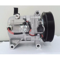 Compressor Fiat Way - Fire 1.0/1.4 Calsonic 2004 Diante