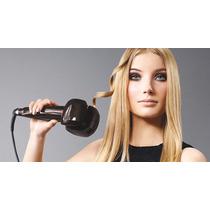 Modelador De Cachos Cacheador Hair Styler Perfect Cp96